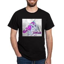 Art Smart Unicorn T-Shirt