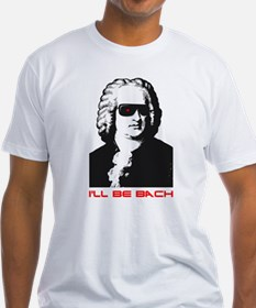 Cute Bach Shirt
