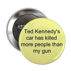 Ted Kennedy's Car... 2.25