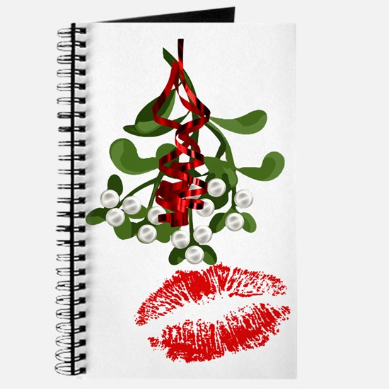 Cute Holiday Journal
