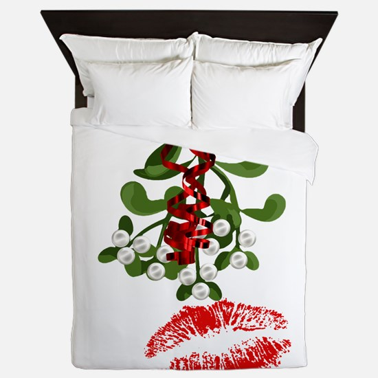 Cool Seasonal and holiday Queen Duvet