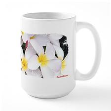 Smell the Plumeria Mug