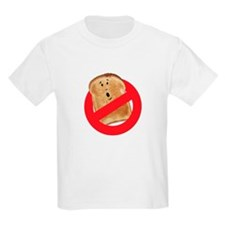 Toast Busters Kids T-Shirt