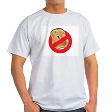 Toast Busters Men's T-Shirt