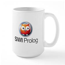 SWI-Prolog and Owl Mugs
