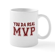 You Da Real MVP Mugs