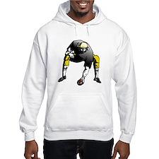 Football Lineman Hoodie