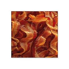 bacon standard Sticker
