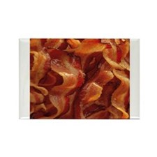 bacon standard Magnets