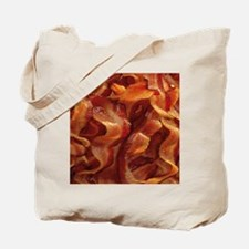 bacon standard Tote Bag