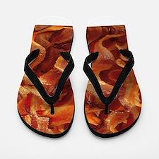 Bacon Standard Flip Flops