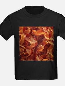 bacon standard T-Shirt