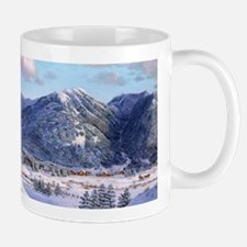 WINTER WONDERLAND Mugs