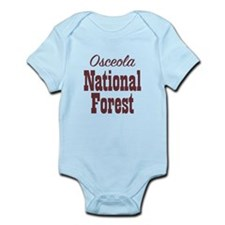 Osceola National Forest Body Suit