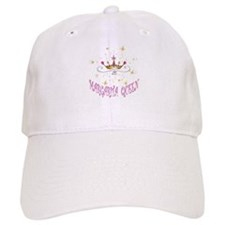 MARGARITA QUEEN Baseball Cap