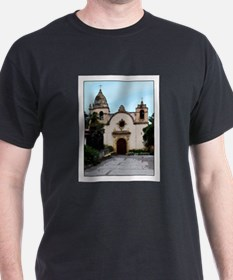 California Mission T-Shirt