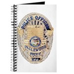 Inglewood Police Officer Journal