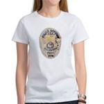 Inglewood Police Officer Women's T-Shirt