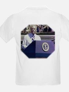 President Ford '76 Kids T-Shirt
