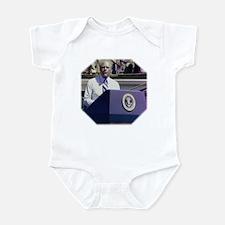 President Ford '76 Infant Creeper
