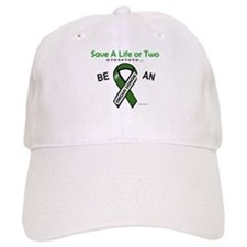 Save A Life Or Two Baseball Cap
