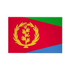 Flag Of Eritrea Magnets