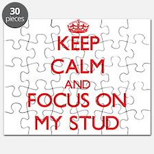 Stu Puzzle