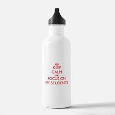 Cute Junior s Water Bottle