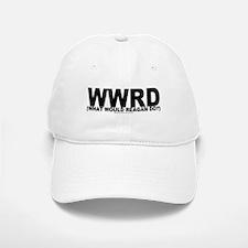WWRD? Baseball Baseball Cap