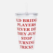 BRIDGE2.png Acrylic Double-wall Tumbler