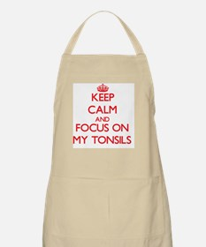 Unique Tonsils Apron
