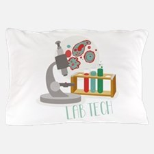 Lab Tech Pillow Case