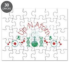 Up N Atom Puzzle