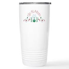 Up N Atom Travel Mug
