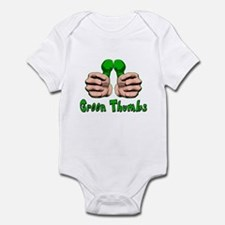 Green Thumbs Infant Bodysuit