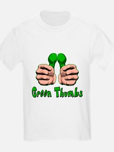Green Thumbs T-Shirt