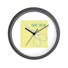 Youre Special Wall Clock