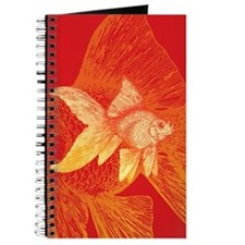 Goldfish Journal