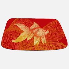 Goldfish Bathmat