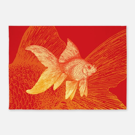 Fish Rugs, Fish Area Rugs