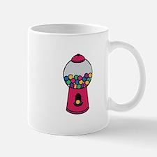 Gumball Machine Mugs