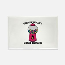 Goody Goody Gum Drops Magnets