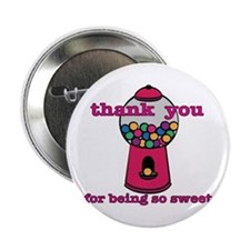 "So Sweet 2.25"" Button"