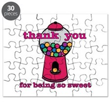 So Sweet Puzzle
