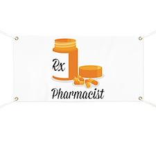 Pharmacist Banner