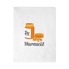 Pharmacist Twin Duvet