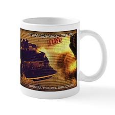 Teabaggers 4 LIFE Titan Mug