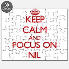 Neil Puzzle