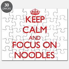Cute Attic Puzzle