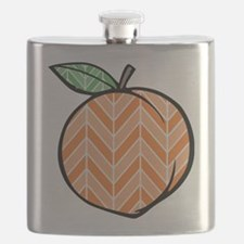Unique Atlanta Flask